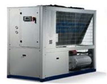 """TA-PC"" SERIES AIR-COOLED REFRIGERATING  UNITS - WITH HEAT PUMP"